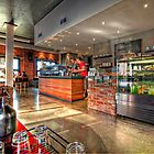 Proud Mary Cafe HDR by Victor Pugatschew