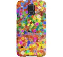 Colorful  Samsung Galaxy Case/Skin