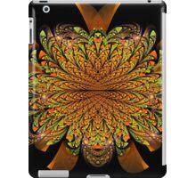 Fractal 02 iPad Case/Skin