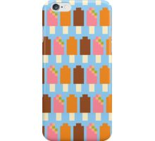 Eaten Icecream iPhone Case/Skin