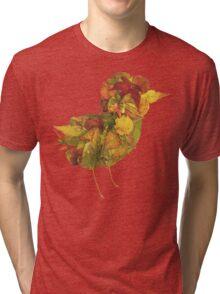 Little Bird of Fall Tri-blend T-Shirt