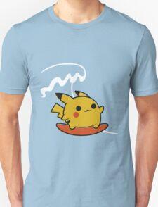 PIKA PIKA SURF T-Shirt