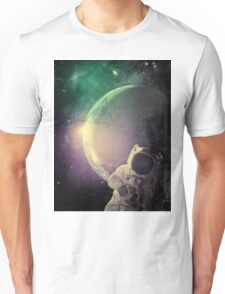Adventure In Space Unisex T-Shirt