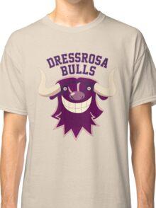 Dressrosa Bulls Classic T-Shirt