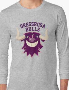 Dressrosa Bulls Long Sleeve T-Shirt