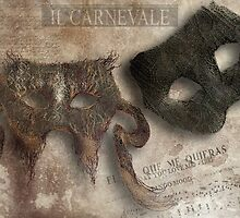 IL Carnevale II by Carmen Holly