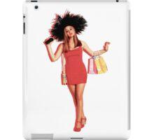 Cher - Clueless iPad Case/Skin