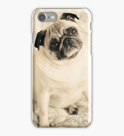 H O N E Y iPhone Case/Skin