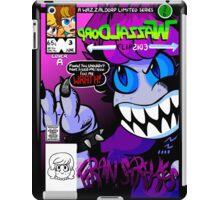 Firan Strikes comic cover iPad Case/Skin