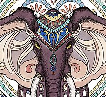 Wild Symmetry #2 by Julia Coalrye