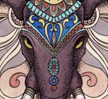Wild Symmetry #2 Sticker
