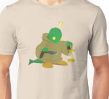 Tonberry King Unisex T-Shirt