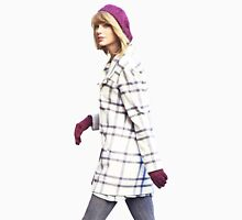 Winter Taylor Unisex T-Shirt
