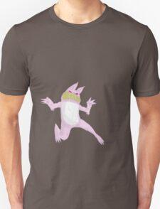 evil bunny 2... T-Shirt