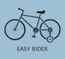 Easy Rider One Piece - Short Sleeve
