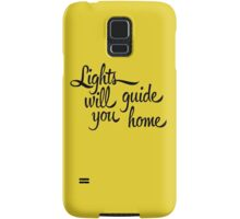 And I Will Try Samsung Galaxy Case/Skin