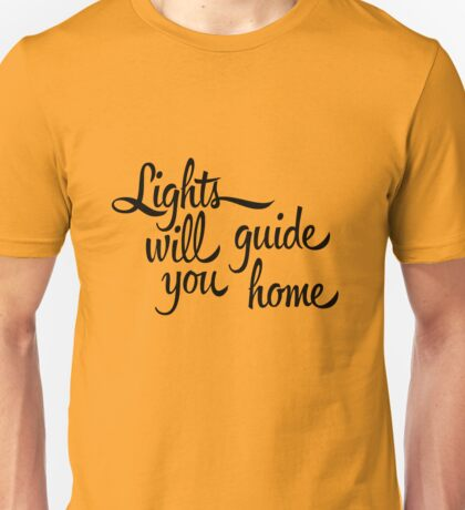 And I Will Try Unisex T-Shirt
