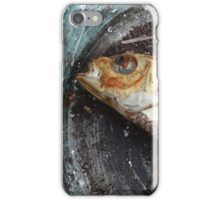 My goldfish has lost its color n°1 iPhone Case/Skin