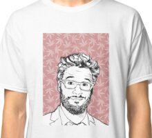 SETH ROGEN Classic T-Shirt