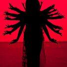 Medussa dance by Chris Dowd