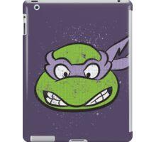 TMNT Donatello iPad Case/Skin