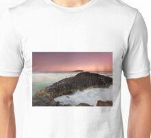 Fingal Sunrise Unisex T-Shirt