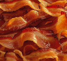 Bacon, Bacon, Bacon by Chunga