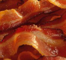 Bacon, Bacon, Bacon Sticker