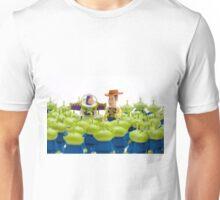 Oooooooh ! Unisex T-Shirt