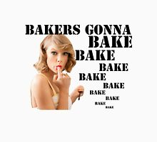 Shake it off/ Bake it off, Taylor Swift T-Shirt