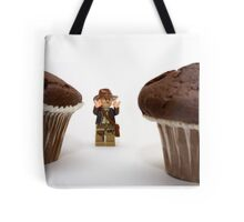 Cakes - why did it have to be cakes?? Tote Bag