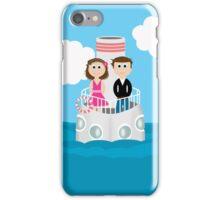 PhoneCase Boat iPhone Case/Skin