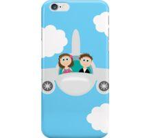 PhoneCase Plane iPhone Case/Skin