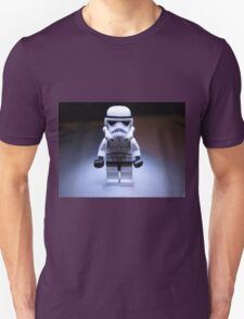 Dave Stormtrooper - Beam Me Up Unisex T-Shirt