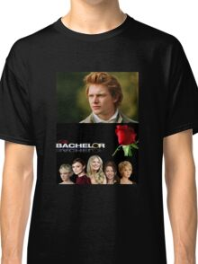 Pride and Prejudice's Bachelor Classic T-Shirt