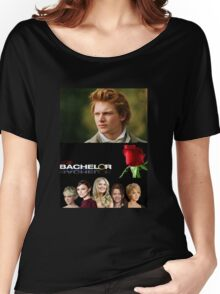 Pride and Prejudice's Bachelor Women's Relaxed Fit T-Shirt