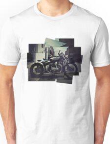 bobber Unisex T-Shirt