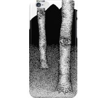 Nature is Watching iPhone Case/Skin