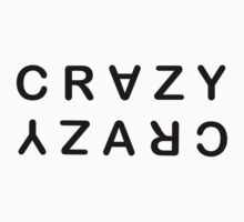 Crazy Crazy T shirt Kids Clothes