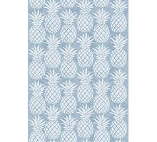 Pineapple pattern 3  Photographic Print