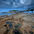 Bare Island La Perouse Sydney NSW by MiImages