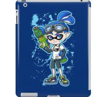 Squid Boy iPad Case/Skin
