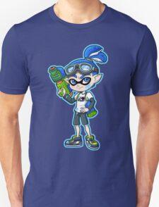 Squid Boy Unisex T-Shirt