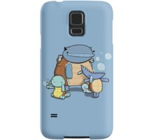 Number 7, 8 and 9! Samsung Galaxy Case/Skin
