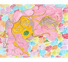'Flower Spirit' ~ Original Pieces Art™ Photographic Print
