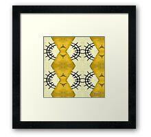 Kandinsky Beach 7 Framed Print