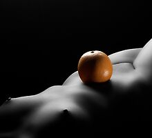 Forbidden Fruit series - part1 - Image5 by Peter Wickham