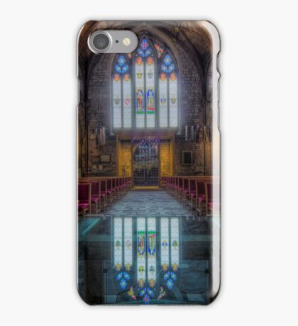 Upon Reflection iPhone Case/Skin
