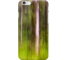 Mitchell Park ~ an impressionist's view III iPhone Case/Skin