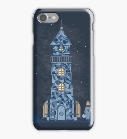 There Must Be More Than The Sea iPhone Case/Skin